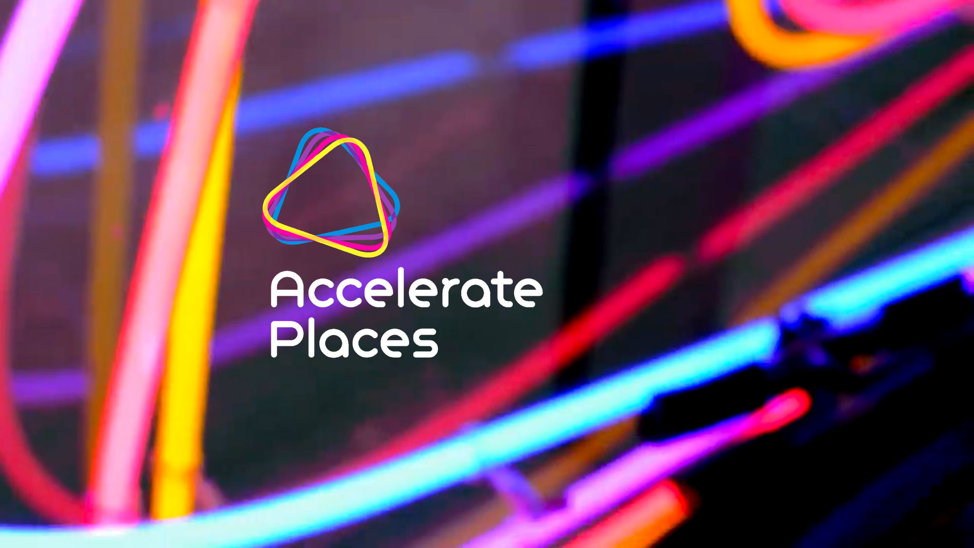 Accelerate Places Showreel