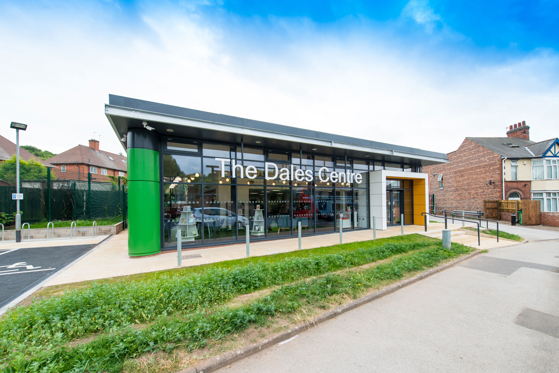 The Dales Centre