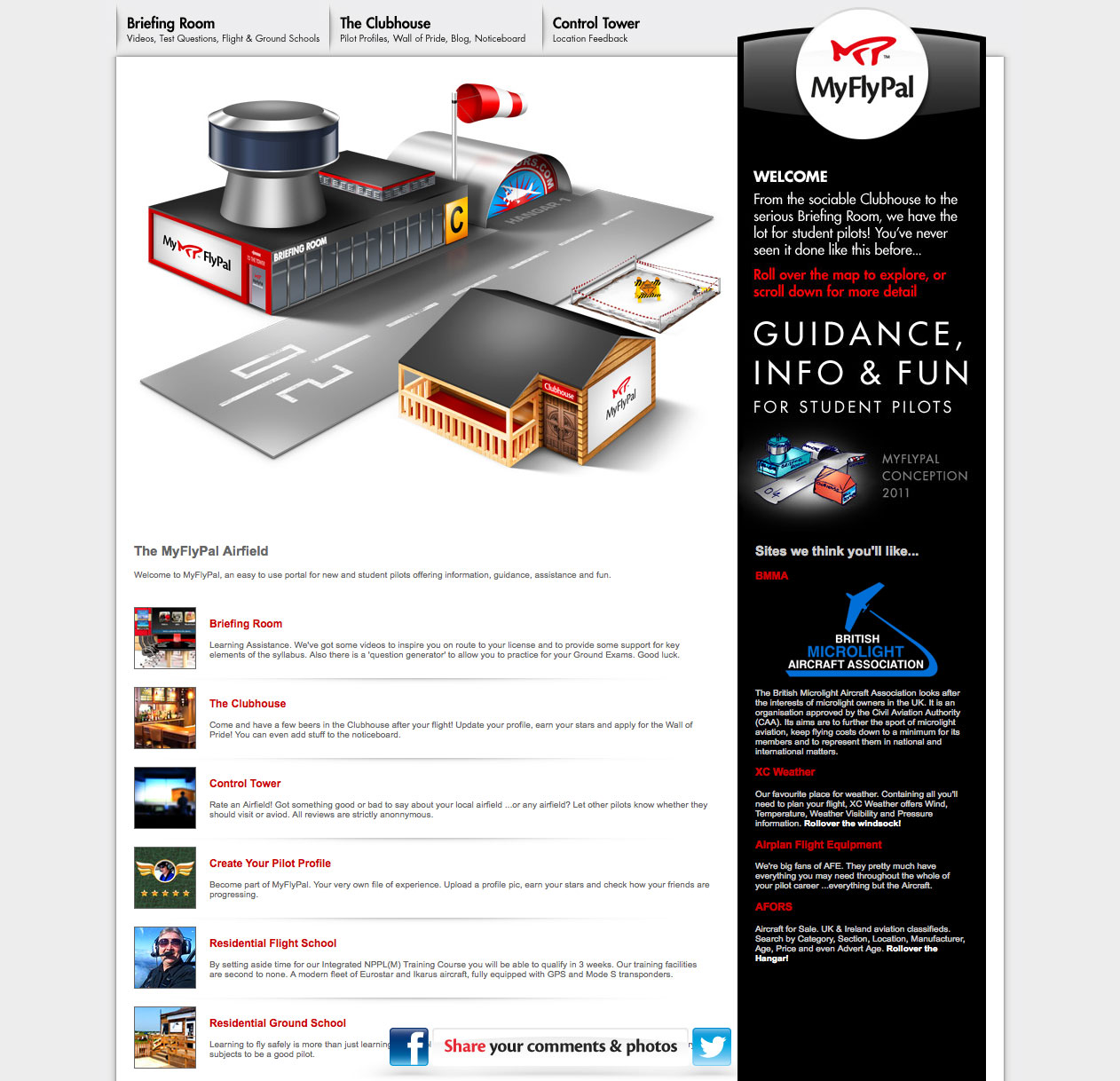 Web Design - Serosensa Creative